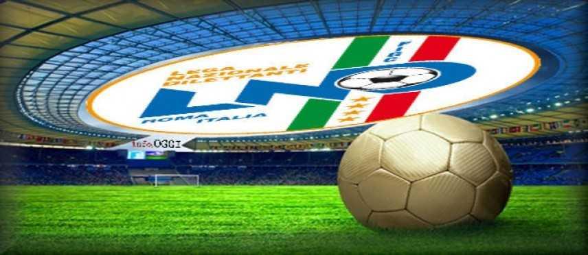 Calcio.- Serie D: domani due recuperi di campionato e l'ultimo ottavo di Coppa Italia. Giovani D Val