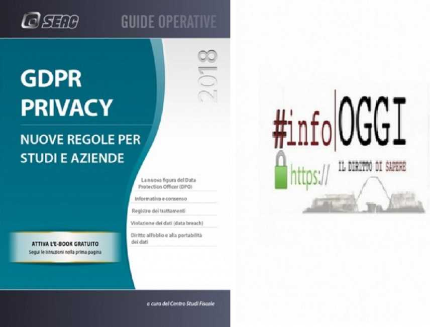 La SEAC di Trento fa chiarezza sul GDPR e il nuovo codice privacy