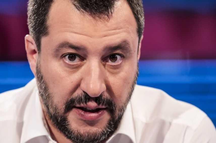 Migranti: Salvini, Ue accolga 200 Pozzallo-Catania o nessuno qui