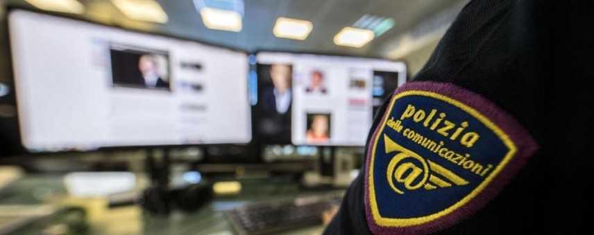 Cagliari, 28enne adescava bambini nella chat di un videogioco: arrestato