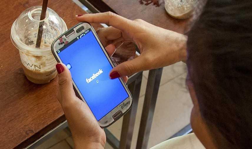 Dipendenza da social network, studio rivela analogia con tossicodipendenza