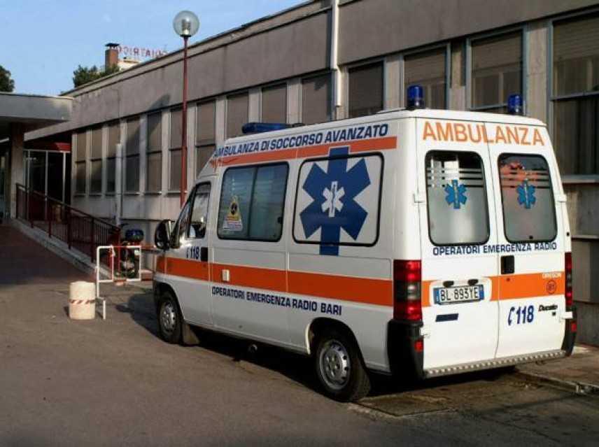 Sanità: Puglia vara Areu, azienda unica per il 118