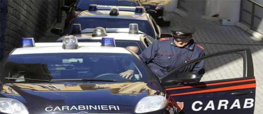 Droga: traffico all'ombra della mafia, smantellata organizzazione a Catania, 37 arresti