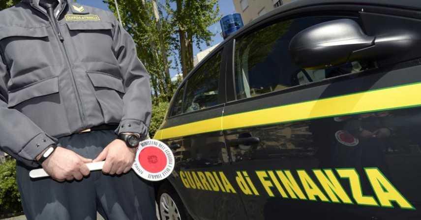 Traffico bombole tra Lazio e Campania, Gdf sequestra 50 Ton di gpl