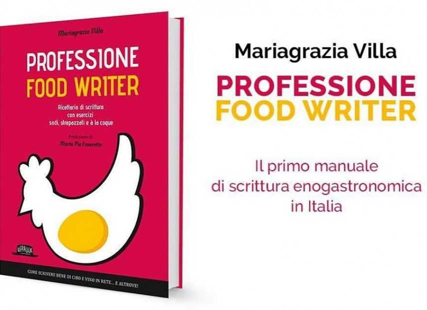 Dopo gli Chef in TV ora è tempo per i Food Writers