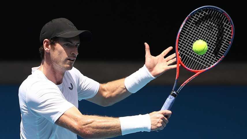 Australian Open, i risultati principali del primo turno