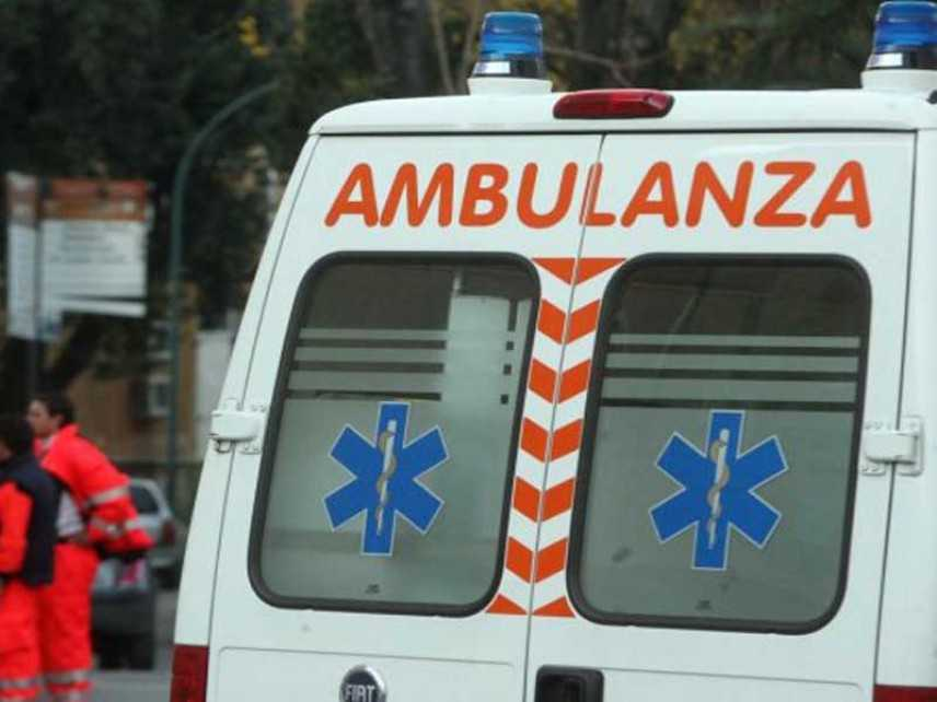 Incidenti stradali: schianto con la moto morti 3
