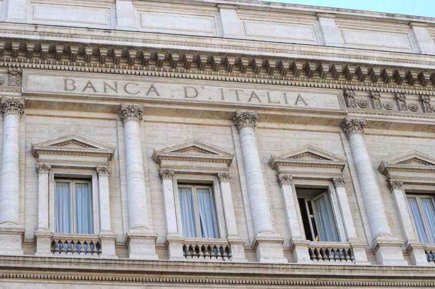 Indagine di BankItalia sulle imprese: stime in peggioramento