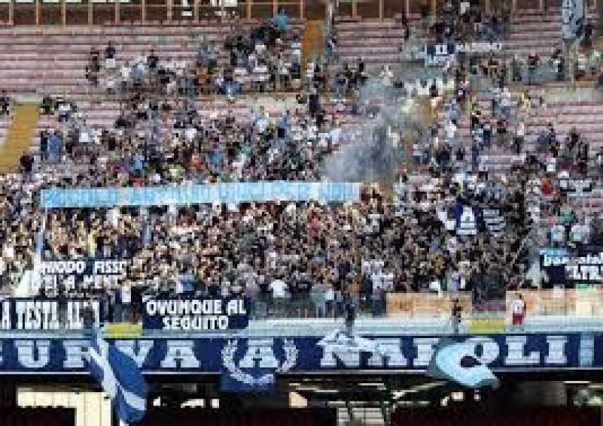 Arrestati cinque Ultras a Napoli