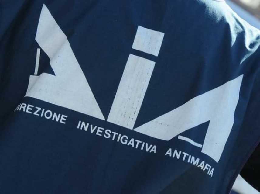 Mafia: appalti e massoneria, 4 mln confiscati a imprenditore