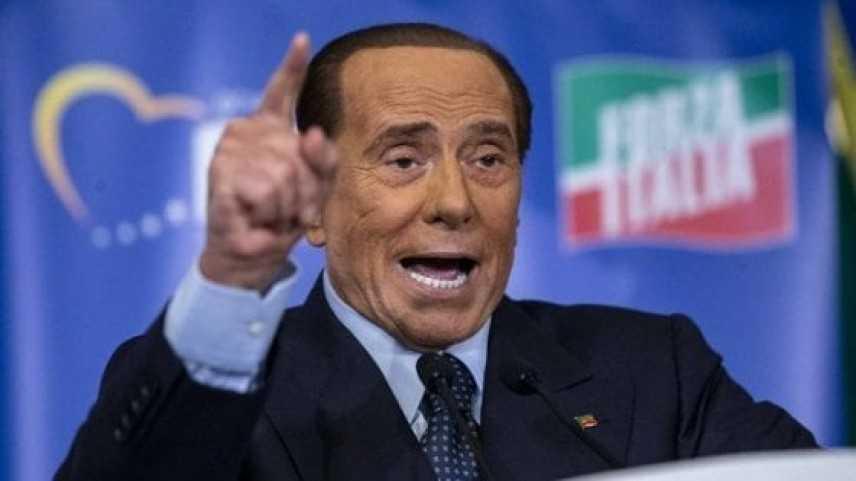 Elezioni europee, Berlusconi studia candidatura in tutte le circoscrizioni italiane