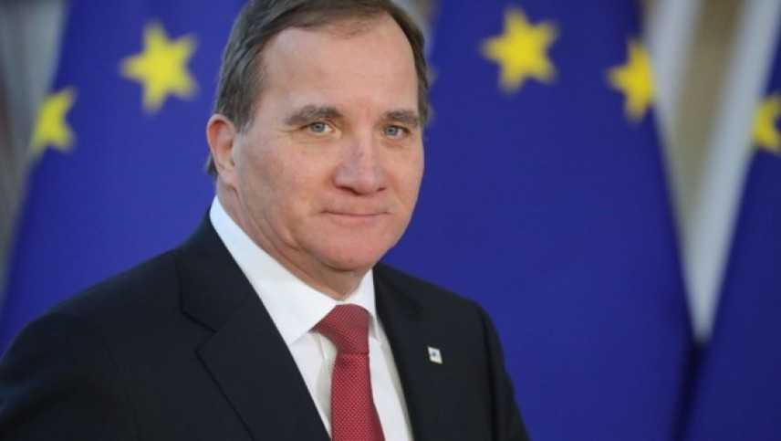 Svezia, fiducia al socialdemocratico Lofven: è di nuovo premier