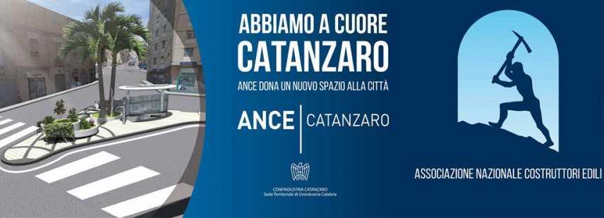 """Intimidazioni: la denuncia di Ance Catanzaro, """"Siamo un bersaglio"""""""