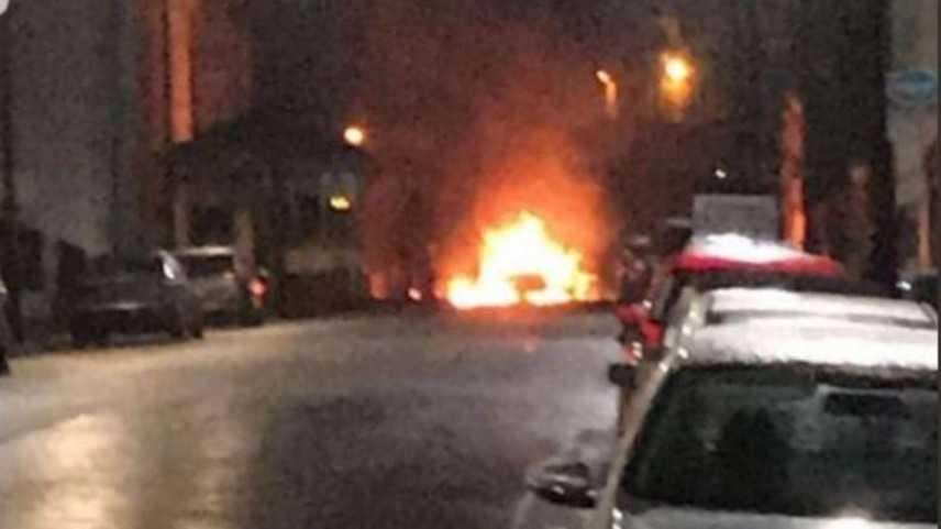 Attentati. Irlanda del Nord: autobomba a Londonderry, nessun ferito
