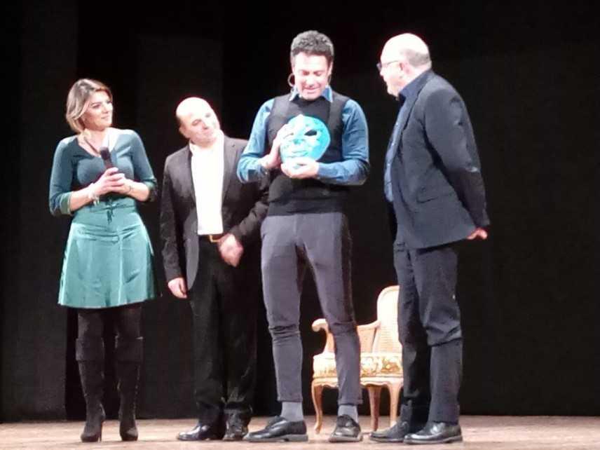 Non si butta via niente, soprattutto le risate con Marco Falaguasta al Teatro Comunale di Catanzaro