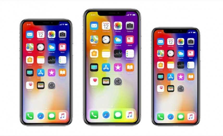 iPhone XI, le indiscrezioni sul nuovo smartphone Apple