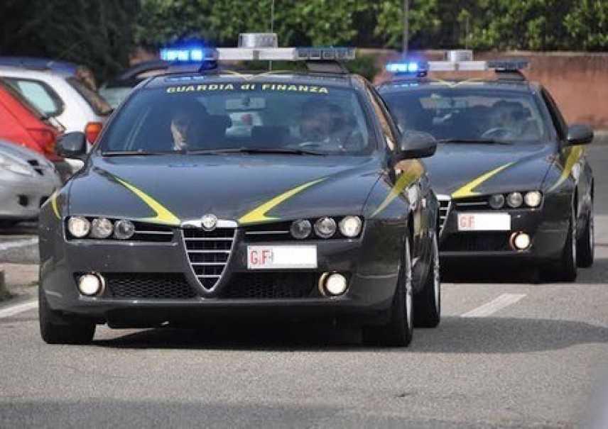 Droga: Gdf Cosenza sequestra 155 kg di marijuana