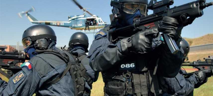 Terrorismo: propaganda su social, arrestato 32enne catanese convertito