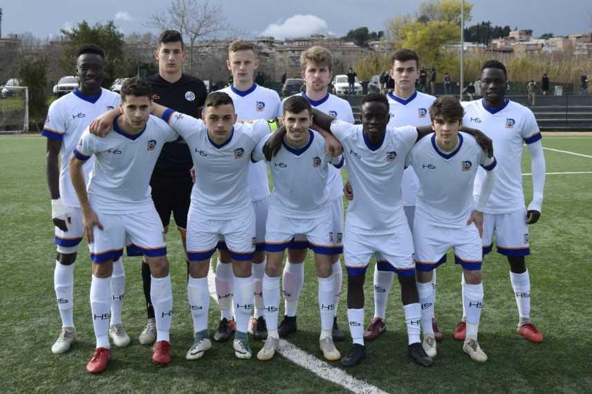 Calcio. Rappresentativa Serie D ko nel test amichevole contro la Flaminia