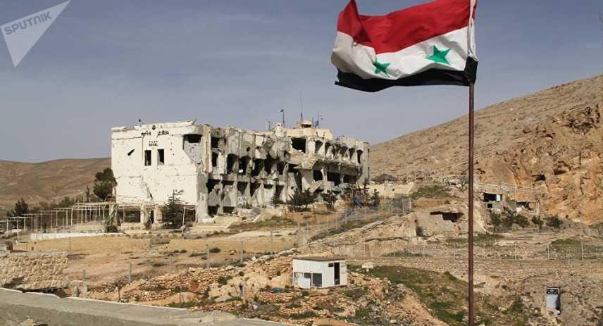 Damasco minaccia di contrattaccare Tel Aviv