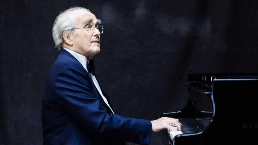 Musica: muore a 86 anni il compositore Michel Legrand