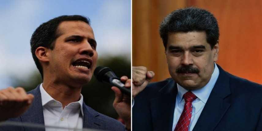 Mosca denuncia interferenze di Washington contro Caracas