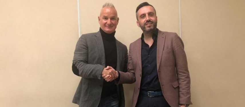 Ufficiale, Massimo Drago è il nuovo allenatore della Reggina 1914 (Video saluti del mister)