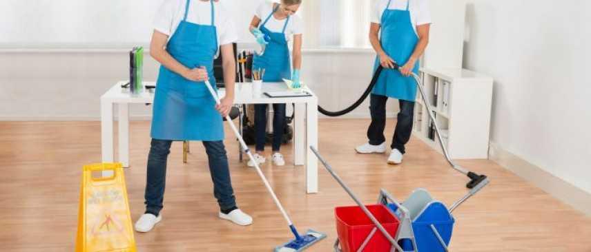 Tenersi in forma con le pulizie di casa, tutte le calorie bruciate