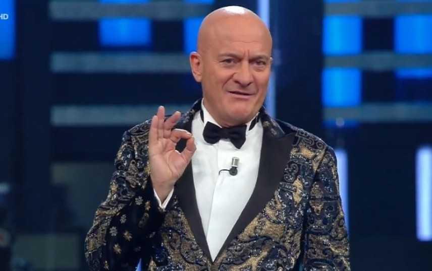 Sanremo: Bisio, i Tweet in diretta? non farò più cognomi
