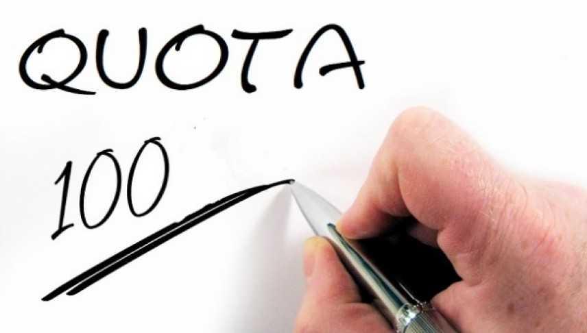 Quota 100: Ue stima 1 assunto ogni 3 pensionati; 1 a 1 ottimistico