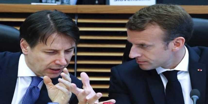Crisi diplomatica tra Parigi e Roma: la Francia richiama il suo ambasciatore
