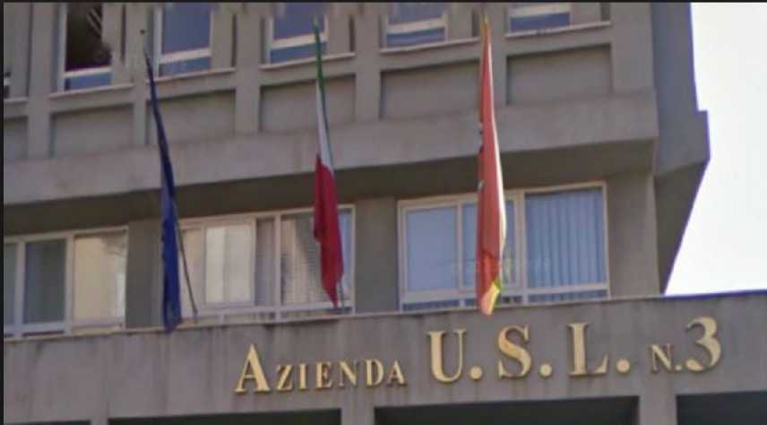 Sanità: intascano mezzo mln, arrestati 2 cassieri ticket