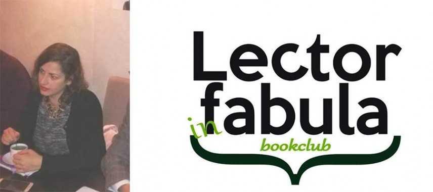 """Il libro sospeso: iniziativa promossa da BookClub """"LectorInFabula"""""""