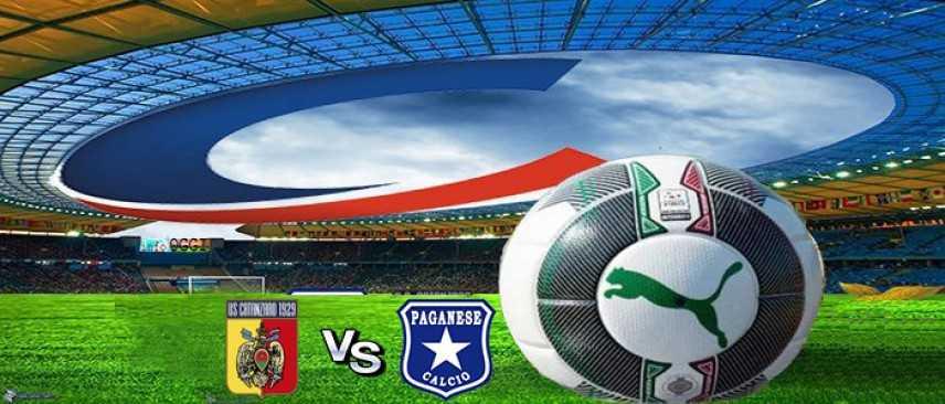 Calcio. Catanzaro-Paganese 4-1 e ora testa alla gara in casa della Juve Stabia (con highlights)