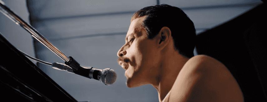 Cinema, Bohemian Rhapsody nella top 20 dei film più visti in Italia