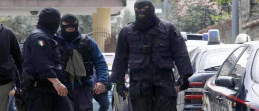 'Ndrangheta: blitz Ros in Veneto, 7 arresti e 20 perquisizioni