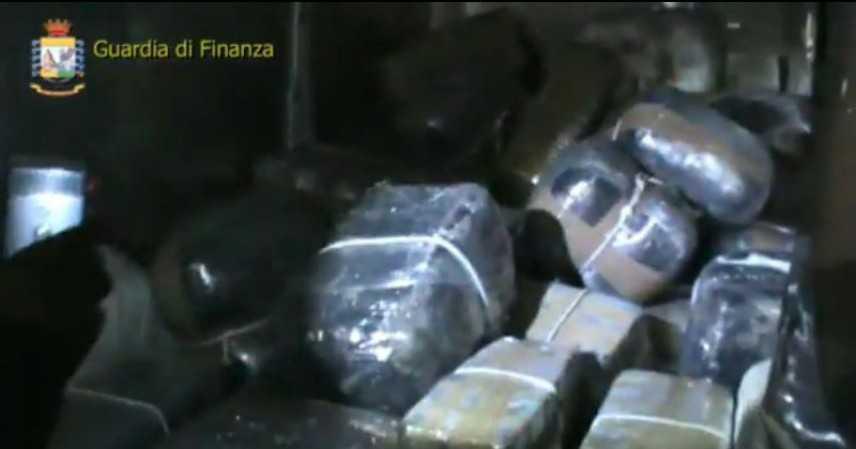 Lecce: 27 arresti operati dalla GdF tra Italia e Albania
