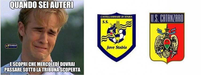 Juve Stabia – Catanzaro: clima bollente in vista del big match, preso di mira Auteri