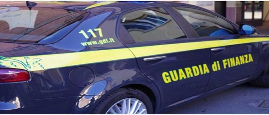 Bancarotta: 220 mln imposte sparite,11 misure cautelari a Catania