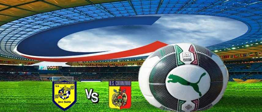 Calcio. Serie C: Juve Stabia-Catanzaro 0-0. Nel finale i giallorossi falliscono un rigore highlights