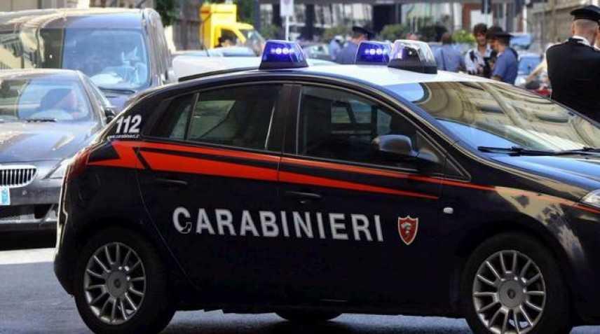 Padova, 47enne litiga con la moglie e poi si uccide con un colpo di pistola