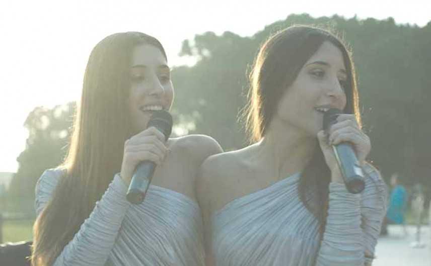 """Il dramma di due gemelle siamesi nel film """"Indivisibili"""" della VIII rassegna di """"Una"""""""