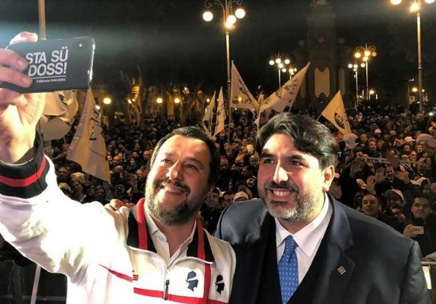 Elezioni Sardegna: PD primo partito ma a trionfare è la destra con Solinas