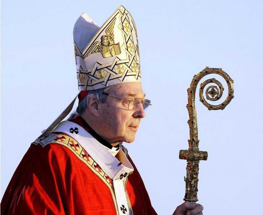 Vaticano, cardinale Pell giudicato colpevole di pedofilia