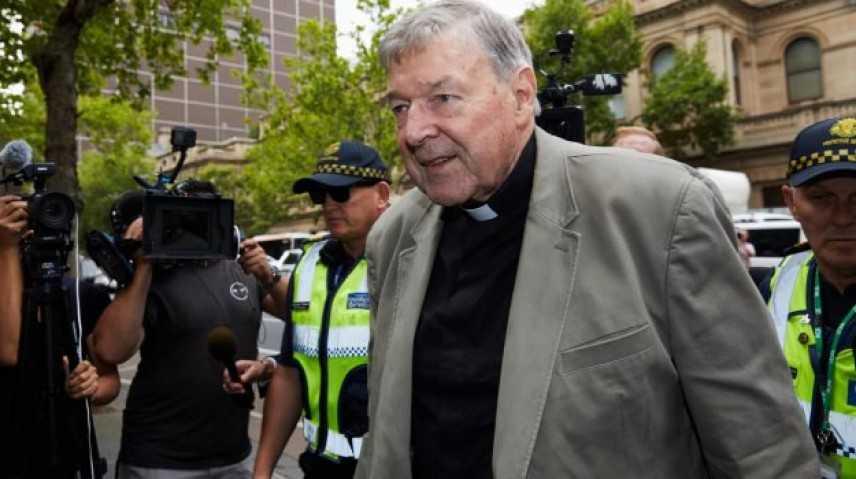 Pedofilia, caso Pell: il tesoriere del Vaticano è in carcere, revocata la libertà su cauzione
