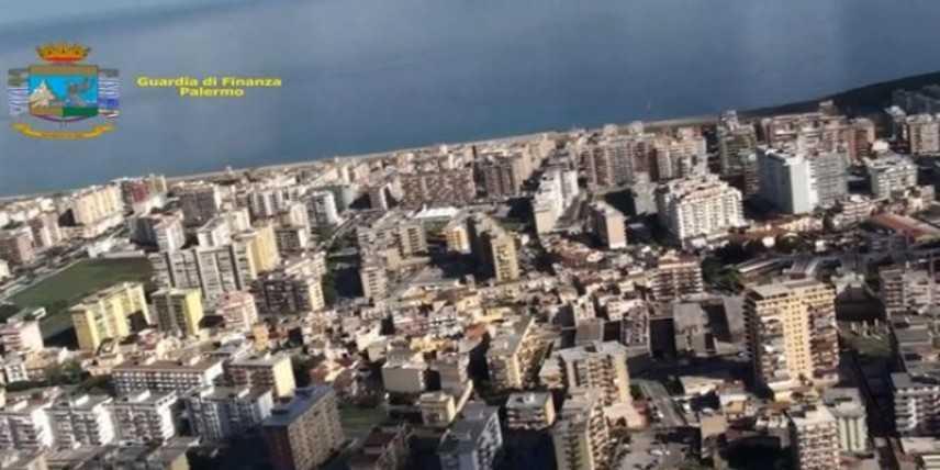 Frode sull'Iva con fatture false a Palermo, sequestro da 4,5 mln