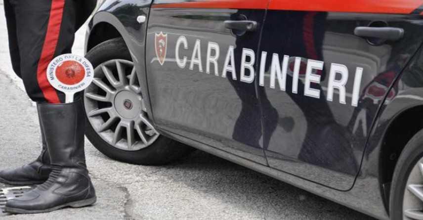 Reggio Emilia, maltrattamenti in famiglia: denunciato un 42enne