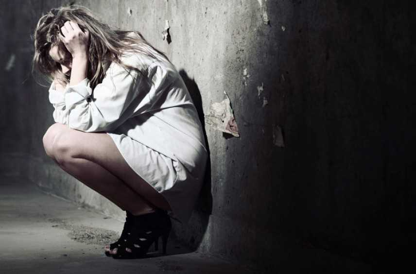 Separazione dei genitori... la drammatica reazione di Chiara