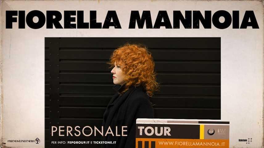 Summer Arena 2019, il 22 agosto il concerto di Fiorella Mannoia