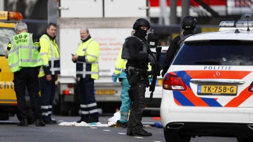 Olanda: media, sparatoria a Utrecht, 3 morti 'diversi feriti'